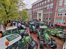 Landbouwgedeputeerde Kramer sluit Fries stikstofbeleid niet uit