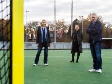 Ambitie steeds terugkerende discussie in hockeystad Breda