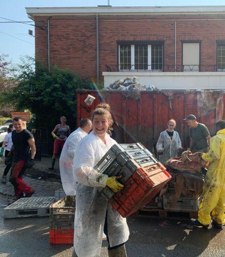 Après les inondations, la production des chocolats Galler reprend déjà... mais ailleurs