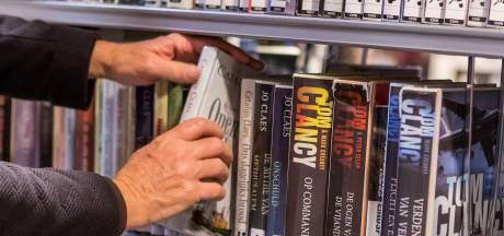 Foutje: bibliotheken Gelderland Zuid komende week tóch niet open