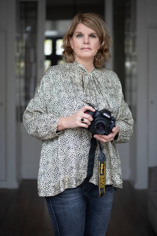 Colette Lukassen won National Geographic Fotowedstrijd met een foto van Emma geboren als Gijs.