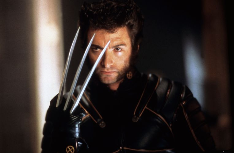 Wolverine. Beeld Collection Christophel