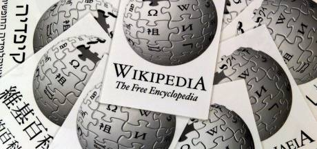 Wikipedia a déjà vingt ans