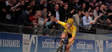 Wim Stroetinga (35) beëindigt loopbaan