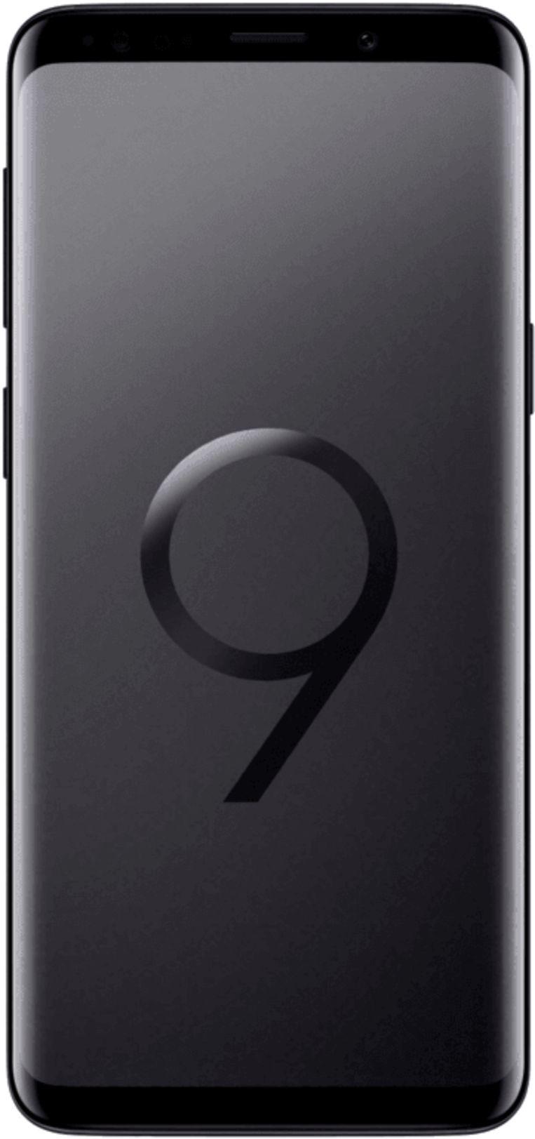 De Samsung Galaxy S9. Beeld Samsung