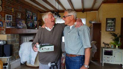 Gecrashte Amerikaanse piloot na 74 jaar terug thuis om bijgezet te worden bij zijn geliefde