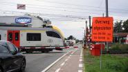 Dit weekend geen treinverkeer tussen Leuven en Aarschot door gesloten spooroverweg: NMBS voorziet vervangbussen