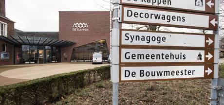 Haaksbergse Theater De Kappen draait door ondanks theater