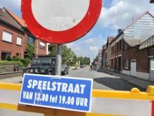 Leef je deze zomer uit op één van de 331 speelstraten in de stad Antwerpen