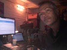 Verslaggever Eric Reijnen Rutten: 'Ineens werd ik persoonlijk getroffen door het virus'