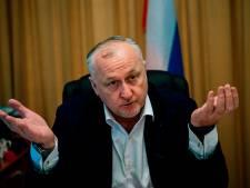 'Rusland zal ook Spelen van 2020 en 2022 moeten missen'