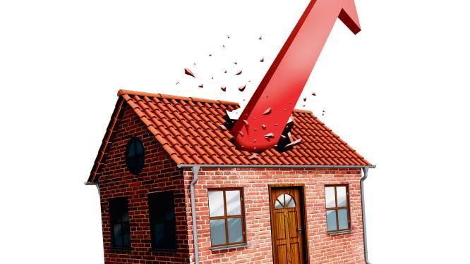 Huizenkopers halen alles uit de kast: 'Ze zoeken de randjes op'