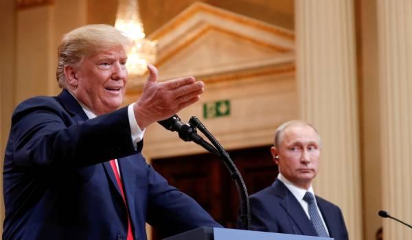 De Republikeinen willen een vuist maken tegen Rusland, maar leggen zich er bij neer dat Trump dat tegenhoudt