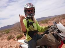 Gestrand in Australië? De 19-jarige Fenne uit Voorst werd een gewaardeerde veedrijver in de ruige bush
