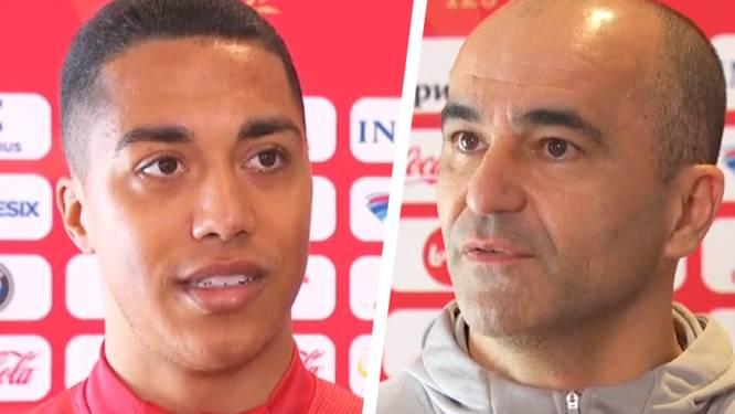 """Bondscoach Martínez over afwezigen, late afreis naar Praag en toestanden in Qatar: """"Boycot is niet de juiste oplossing"""""""