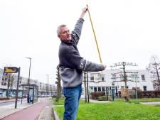 Woontorens slecht voor leefbaarheid van Voordorp: 'Gemeente vertrouwt blind op projectonwikkelaars'