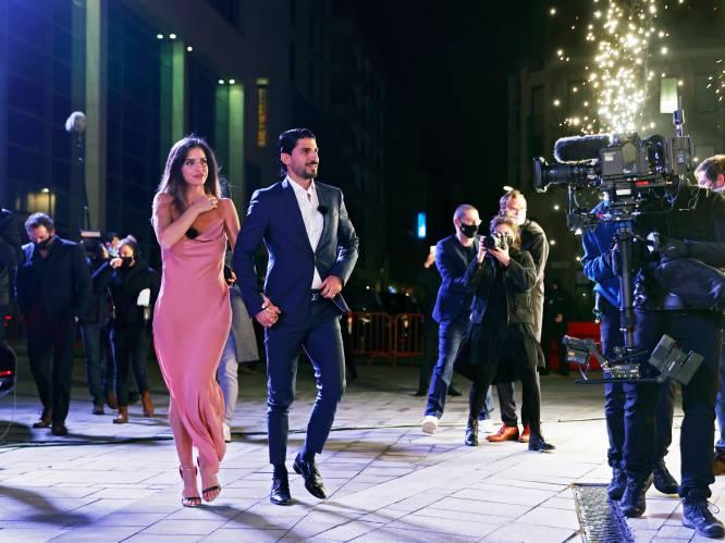 Hollywood even in Antwerpen: de intrede van Lior en Gal Refaelov