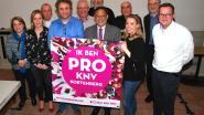 Oppositiepartij KNV gaat voortaan als KNV PRO Kortenberg door het leven