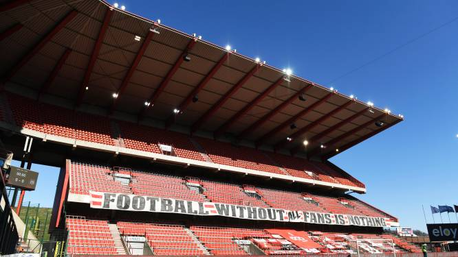 Het blijft onrustig in Luik: Standard krijgt tijdelijk transferverbod opgelegd