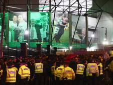 Taakstraffen en 13 keer vrijspraak voor Ajaxhooligans na rellen Celtic-Ajax