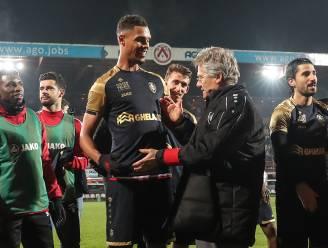 KV Kortrijk reageert met nieuwkomers Gano en Palaversa