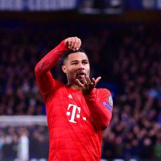Bayern Munchen speelt na Spurs ook Chelsea in eigen huis weg: 0-3