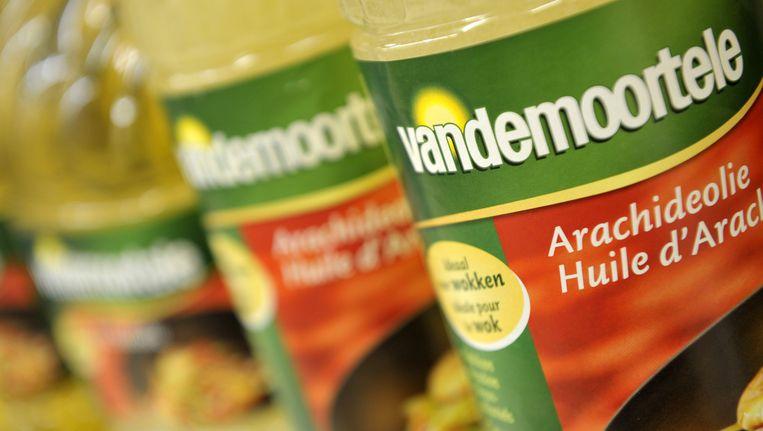Raymond Vandemoortele stond veertig jaar aan het hoofd van de gelijknamige voedingsgroep. Beeld PHOTO_NEWS