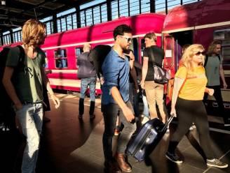 """Nieuwe nachttrein vanuit België in de steigers: """"Bestemming maken we binnen een maand bekend"""""""
