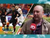 Dag van Oranje: 'Malen geeft meer ballen af dan bij PSV'