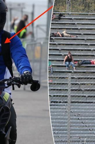 Het trucje van Mick zoals papa Schumacher, 600 euro voor zitje na verhoogde ticketprijs: het dagboek van onze F1-watcher in Monza