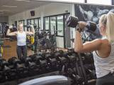 Yes, sportscholen in Twente weer open: 'fitgirl' Denise kan weer aan de dak