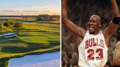 Zakenman Michael Jordan plant gigantische golfbaan neer: ook deze topsporters worden slapend rijk