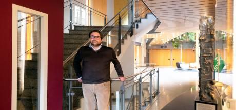 Het gemeentehuis van Haaren is nu een business centre: meer huurders welkom