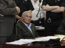 Enquête sur la photo de DSK en prison