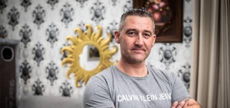 Geert (43) verwijdert nazi-tattoos: 'Vriendelijke Marokkaan heeft mijn ogen geopend'