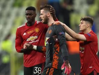 """David De Gea kan nu al 36 penalty's op rij niét pakken voor Man United: """"Waarom liet Solskjaer Henderson niet invallen?"""""""