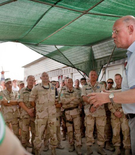Vandaag vertrekken 160 militairen naar Afghanistan