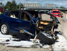 Tesla trekt zich formeel terug uit onderzoek naar dodelijke crash