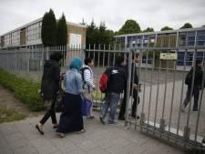 Opvolger Ibn Ghaldoun weert scholieren om verdachte zus