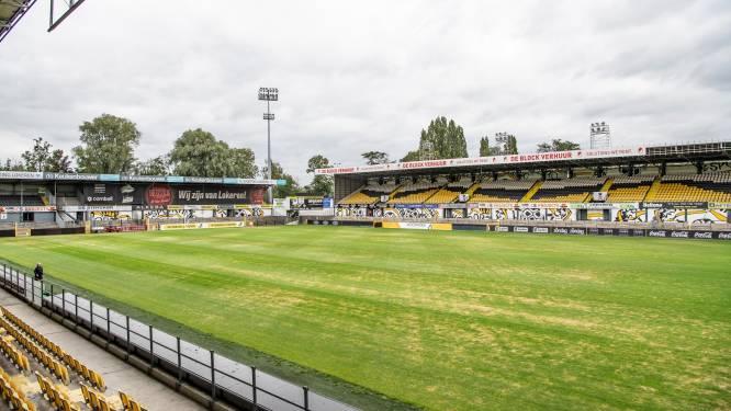 """Lokeren - Temse start B-ploeg in vierde provinciale: """"Fans de kans geven om voor hun favoriete club te voetballen"""""""