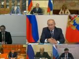 'Rusland eerste ter wereld met vaccin tegen coronavirus'