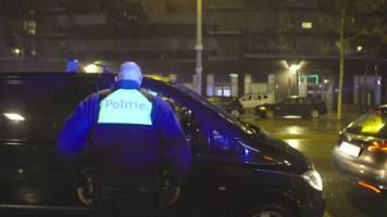 Genkse politie haalt roekeloze chauffeur uit het verkeer