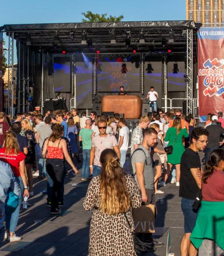 Bevrijdingsfestivals Eindhoven: Twee voor de prijs van geen