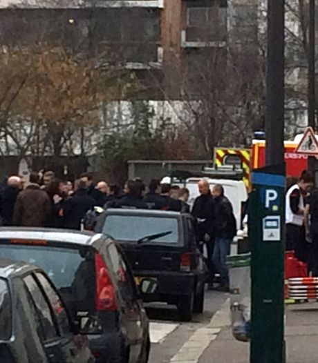 Nog vier zwaargewonden in ziekenhuis van aanslag Charlie Hebdo