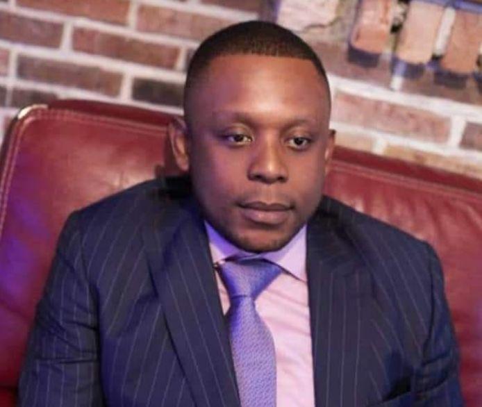 Slachtoffer Fabrice Kayembe Makolo.