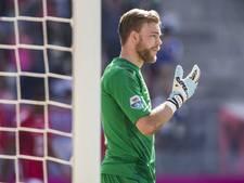 FC Utrecht neemt doelman Marsman over van Twente