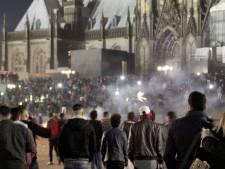 Aantal aangiftes Keulen stijgt tot 516