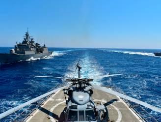 Dreigt er militair conflict tussen Griekenland en Turkije? Dit is er aan de hand