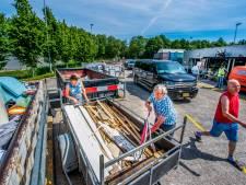 Afvalbrengstation Zevenhuizen gaat weer open (en dat scheelt flink stuk rijden voor bewoners)