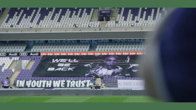 Docu duikt achter de schermen bij het nieuwe Anderlecht